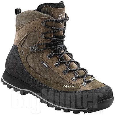 Scarponi Crispi Summit GTX Brown
