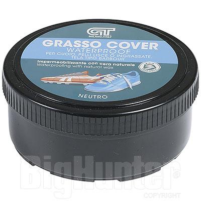 Grasso per scarpe Cover Waterproof Neutro