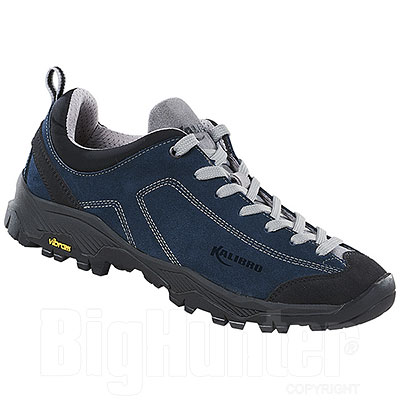 Scarpa Kalibro Oregon Point Navy-Light Grey New