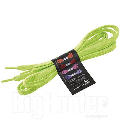 Lacci per Scarpe Lime 135 cm