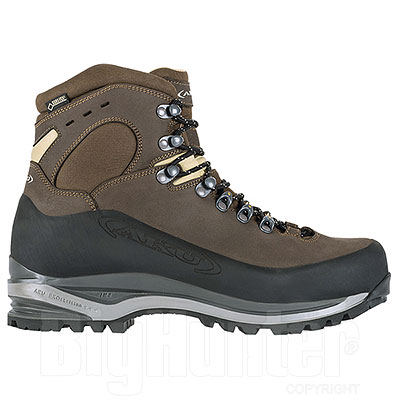 AKU Superalp NBK GTX Marrone
