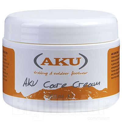 Crema Nutriente AKU per Scarpe
