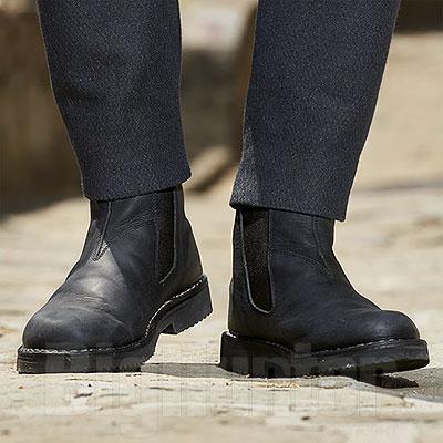 Stivaletti Kalibro Horses EVO Black