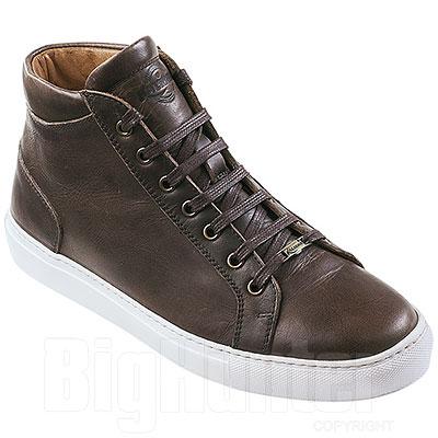 Sneakers Alte Kalibro Orazio Dark Brown