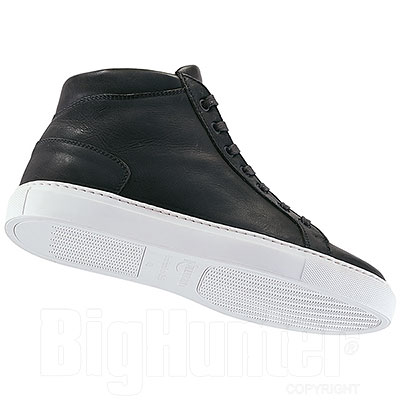 Sneakers Alte Kalibro Orazio Black