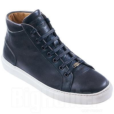 Sneakers Alte Kalibro Orazio Blu