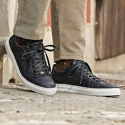Sneakers Kalibro Omero Black