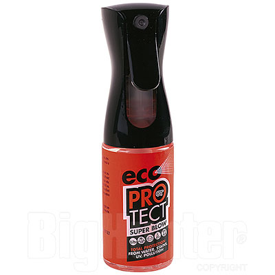 Spray Eco ProTect GT Super per Scarpe e Tessuti