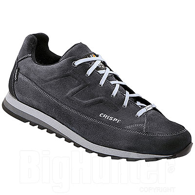Scarpe Crispi Addict Low GTX Graphite