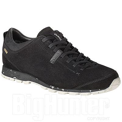 Scarpe AKU Bellamont Lite GTX Black
