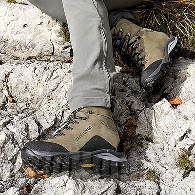 Scarponi Donna Zamberlan Marie GTX RR WNS Camouflage