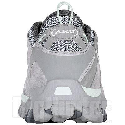 Scarpe Donna AKU Alterra Lite GTX WS Light Grey/Jade