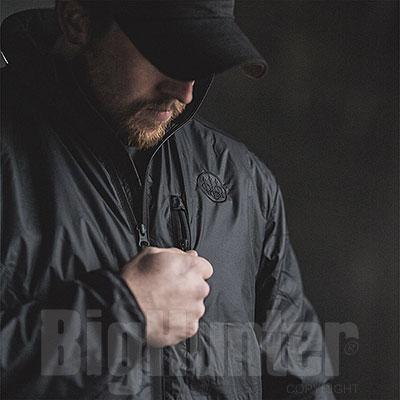 Giacca Beretta Polartec Alpha Black