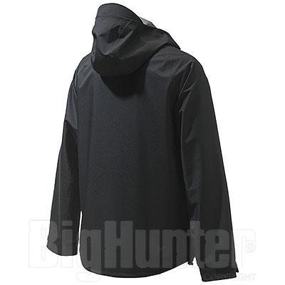 Giacca Beretta WP BWB EVO Packable Black