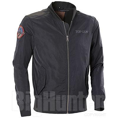 "Bomber Top Gun Flight Jacket ""Base"""