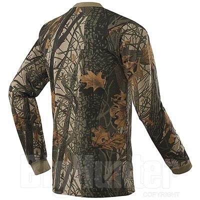 Woodland long-sleeved T-shirt