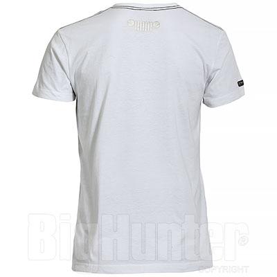 T-Shirt uomo Jeep Authentic Premium White