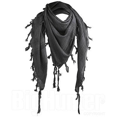 Sciarpa Shemagh Black