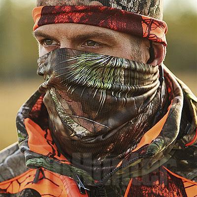 Paracollo Härkila Moose Hunter Mossy Oak Reverse