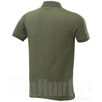 Polo NA43 Fashion Two Pockets Green M/C