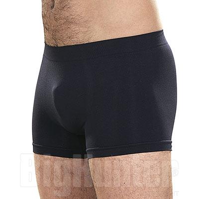 Boxer Uomo Black