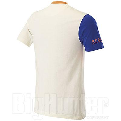 T-Shirt Beretta Victory Corporate White M/C