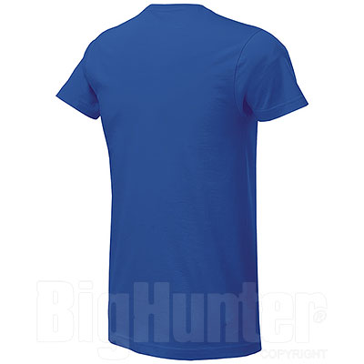 T-Shirt uomo Miami Cotton Royal