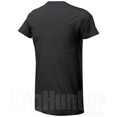 T-Shirt uomo Miami Cotton Black