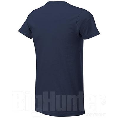 T-Shirt uomo Miami Cotton Navy