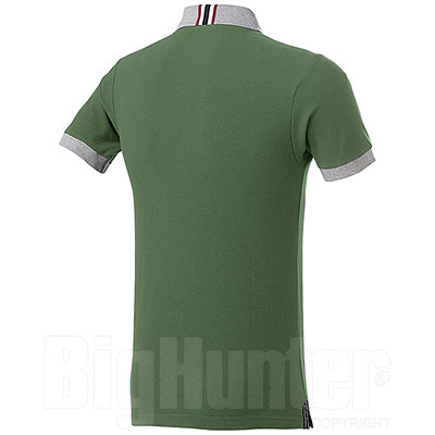 Polo Flag Green