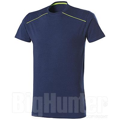T-Shirt Liguria Navy