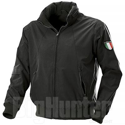 Bomber Italy Tango Black