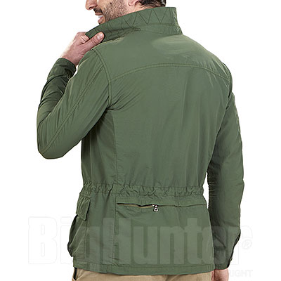 Sahariana NA43 Field Jacket Green