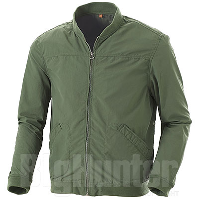 Bomber NA43 Fashion Green