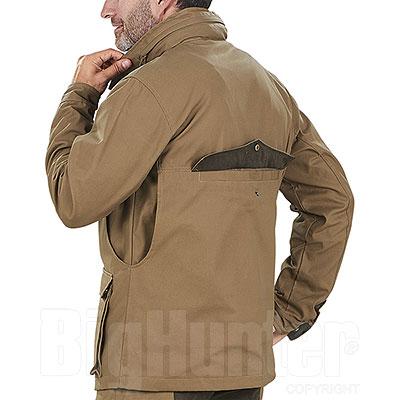 Giacca da caccia Kalibro Master Hunt Sand Brown