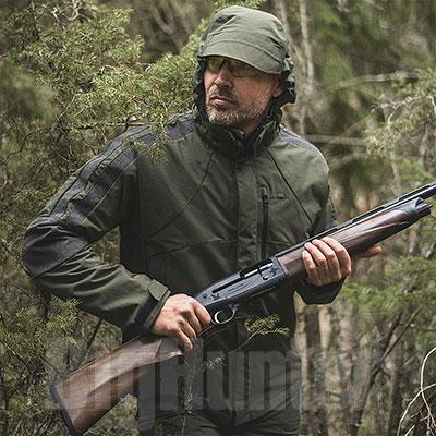 Giacca da caccia Beretta Thorn GTX Green