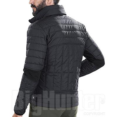 Giacca imbottita uomo Beretta Fusion BIS Primaloft Black