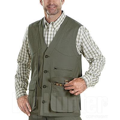 Gilet da caccia Beretta Hunting Green