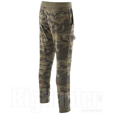 Pantaloni Trendy Camouflage