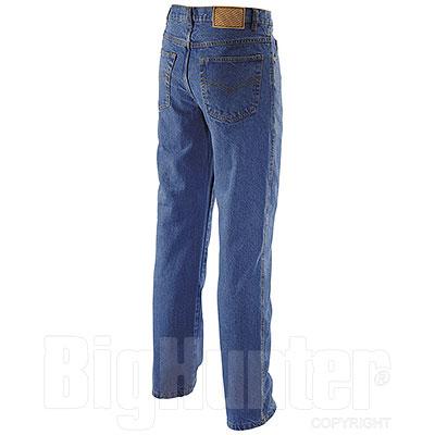 Jeans uomo Invernali Foderati