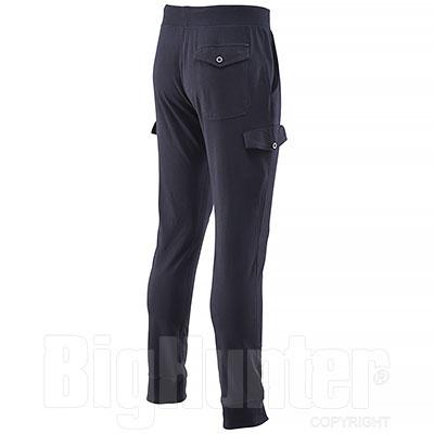 Pantalone cargo Trendy Navy 5 Tasche