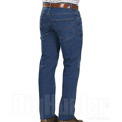 Jeans uomo Elasticizzati 5 Tasche