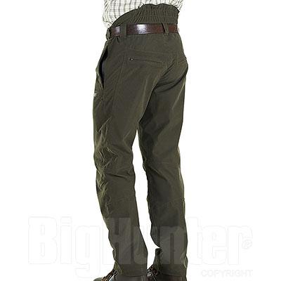 Pantaloni caccia Beretta Light Active Green