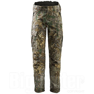 Pantaloni caccia Beretta Light Static Camo Xtra