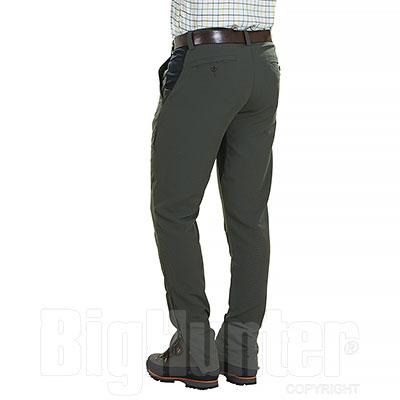 Pantaloni caccia Beretta Sporting Shooting Green