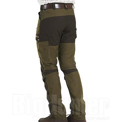 Pantaloni caccia Härkila Dain Olive Green/Hunting Green