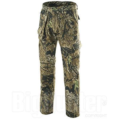 Pantaloni da Caccia New Wood