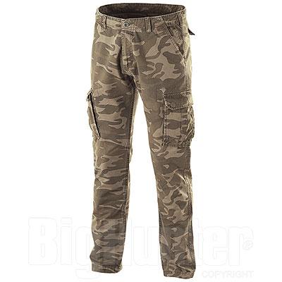 Pantaloni New Cargo Original Camo