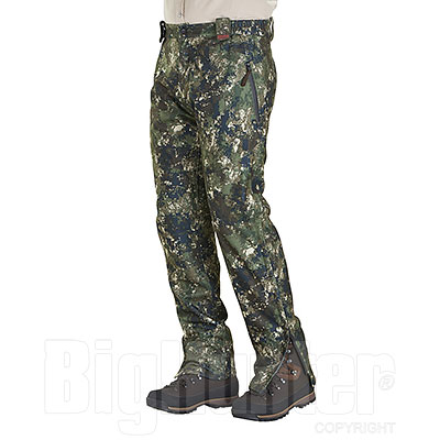 Pantaloni caccia Kalibro Digital Tecl-Wood