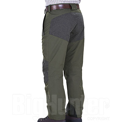 Pantaloni caccia Beretta Thorn Green GTX